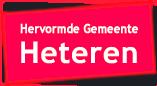 Logo Hervormde Gemeente Heteren